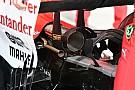 【動画】フェラーリ、新エンジン始動。ドライバーのシート合わせも実施