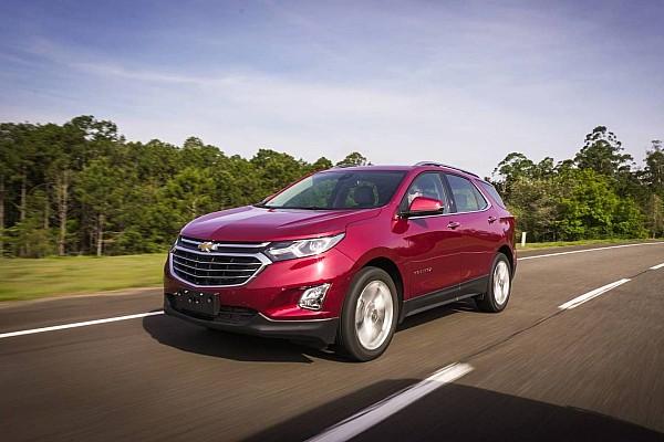 Automotivo Últimas notícias Teste Rápido Chevrolet Equinox Premier - Para famílias apressadas