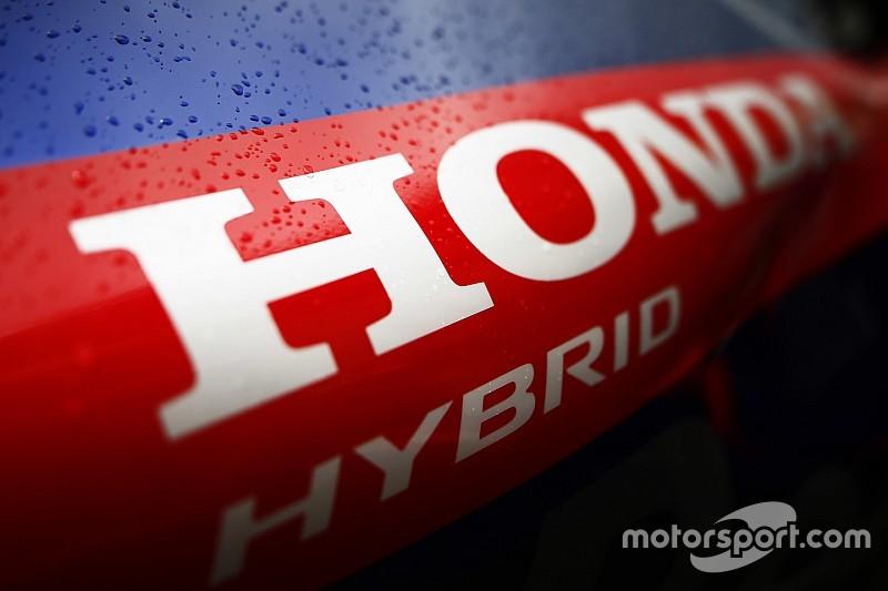 Honda a