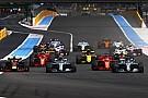 Formule 1 Photos - La course du Grand Prix de France 2018