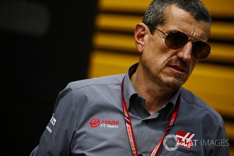 Steiner: Grosjean'ın grid cezası utanç verici