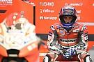 Contrat : Dovizioso ne veut plus d'excuses de la part de Ducati