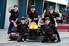 Формула 1 В Австралії завершився відбір грід-кідз