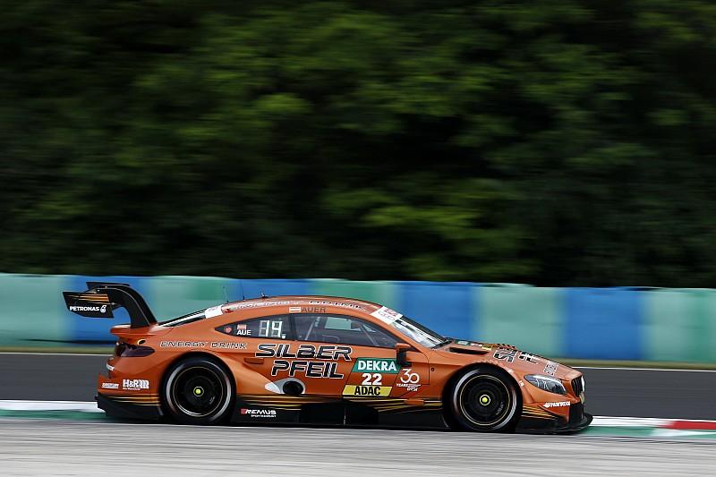 Scheider kritisiert Mercedes: