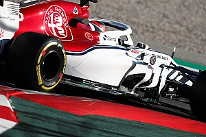 Formule 1 Réactions Leclerc explique sa sortie de piste