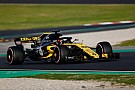 Renault won't just bankroll team into top three