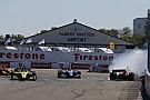 IndyCar Аварии в IndyCar и другие лучшие гоночные видеоролики уик-энда