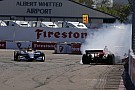 IndyCar IndyCar-Fahrerkollegen fühlen mit Robert Wickens