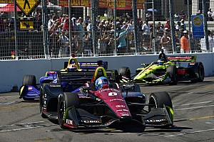 Super-Rookies blamieren alte Hasen: IndyCar im Umbruch?