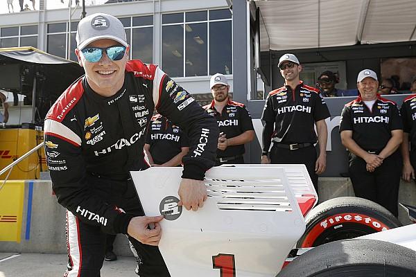 IndyCar Newgarden bate Power por 0s01 e é pole; brasileiros vão mal