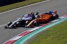 McLaren, aerodinamik tarafta sorun yaşıyor olabilir