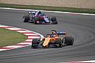 Formule 1 Alonso maakt zich niet druk om prestaties van Honda