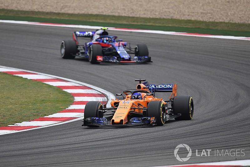 Alonso, Honda veya Ferrari'nin performansını önemsemiyor