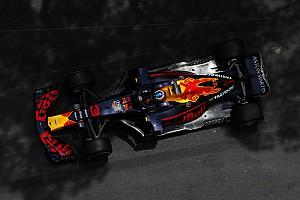Monaco, Libere 2: le Red Bull fanno sul serio, Vettel a mezzo secondo
