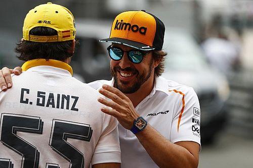 Алонсо в топ-6, Сайнс впереди Леклера. Пять смелых прогнозов на Гран При Испании