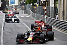Formula 1 Ricciardo won Monaco GP with six gears