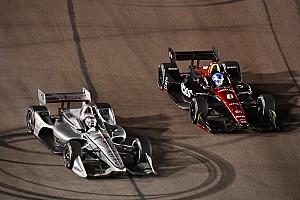 IndyCar Résumé de course Le point IndyCar - Newgarden joue la stratégie à la perfection