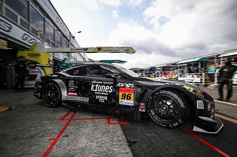 新田守男「チームにとっての初陣としては良い内容だった」:K-tunes Racing LM corsaスーパーGT開幕戦予選