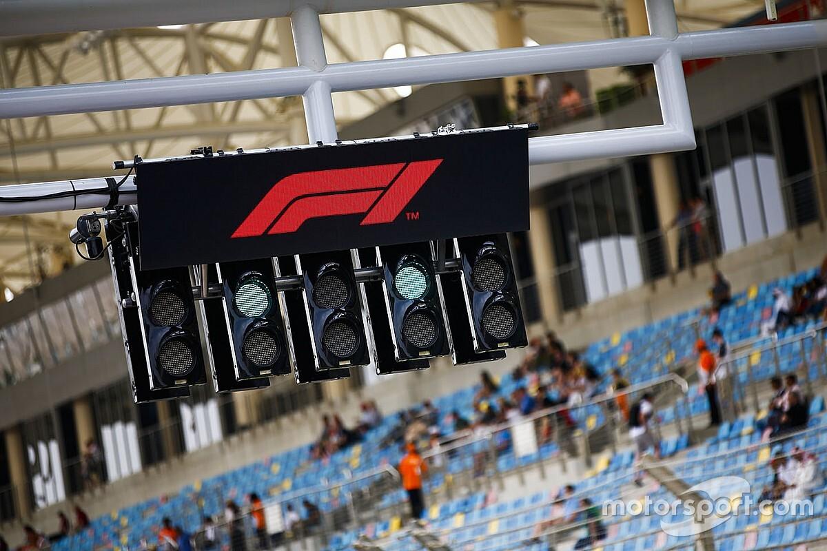 "Formula 1 siap coret balapan-balapan ""tidak menarik"""