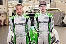 WRC Kalle, el hijo de Harri Rovanpera, ficha por Skoda para correr el WRC2