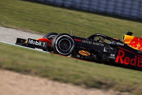 Hamilton voit Red Bull comme la plus grande menace de Mercedes