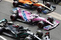 Pour McLaren, il faudra bien réfléchir aux règles contre la copie
