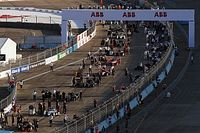 Gen3 Formula E cars won't force existing tracks to redesign
