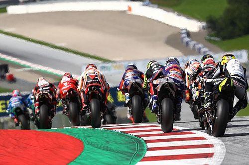 Michelin Evaluasi Performa Ban MotoGP 2020