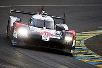 24 uur van Le Mans: Toyota in controle, mooie duels in andere klassen