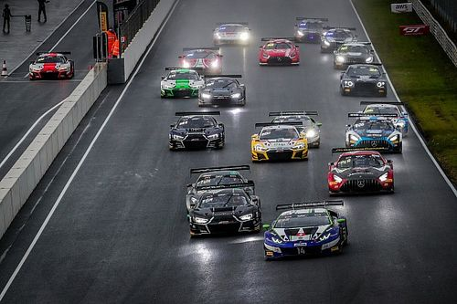 GTWC: rinviata Brands Hatch, la Sprint Cup comincia a Magny Cours