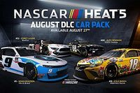 Nowe dodatki do NASCAR Heat 5