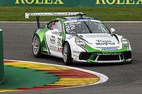 Ayhancan, Porsche Supercup'ın final yarışına Monza'da çıkıyor