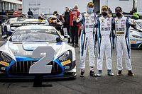 Смотрите на «Моторспорт.ТВ» в этот уик-энд: гонки GT, где россиянин претендует на победу
