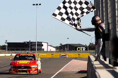 Coulthard expecting Penske decision post-Bathurst