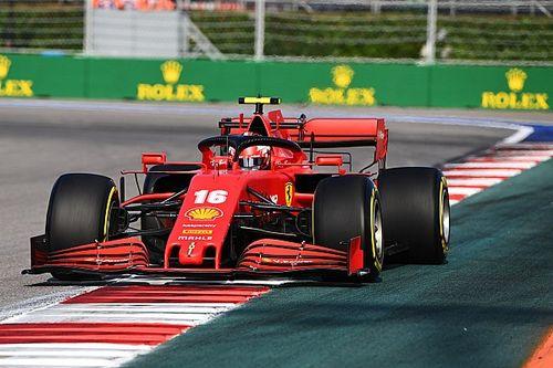 Prezes Ferrari nie lubi wyścigów