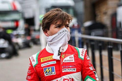 Enzo Fittipaldi disputará temporada da Indy Pro 2000 em 2021