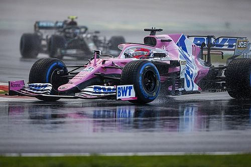 Why the Racing Point is no longer just a 'Pink Mercedes'