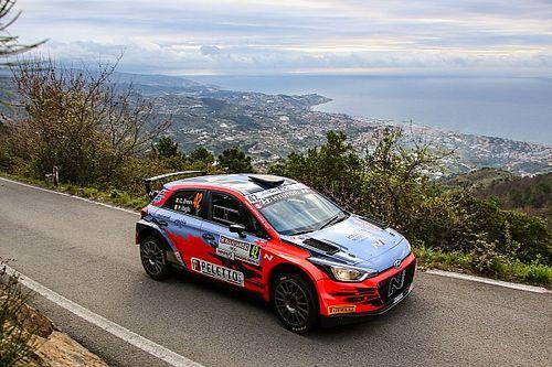 CIR: Craig Breen vince il Rallye Sanremo nella doppietta Hyundai