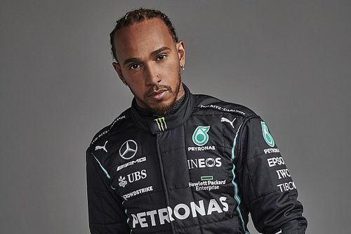 "Hamilton on F1 contract talk distractions: ""Not my first rodeo"""