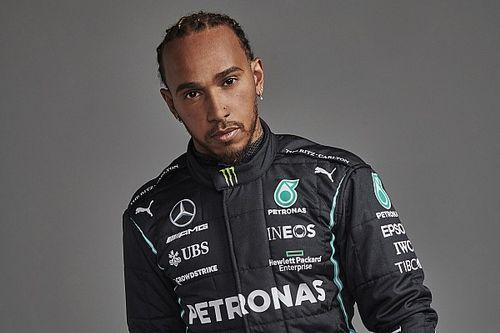 Hamilton a FIFA 21-ben kampányol a rasszizmus ellen