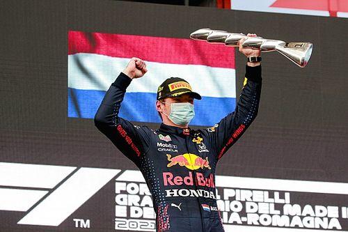 Verstappen odczarował Włochy
