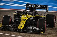 "Ricciardo: ""Startta Perez'i alt etmeye çalışacağız"""