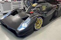 Glickenhaus klaar voor eerste test met Le Mans Hypercar