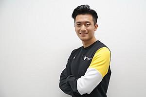 Voormalig Ferrari-junior Zhou wordt testrijder bij Renault F1