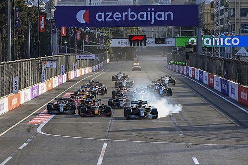 Mercedes fits shroud to 'magic button' to avoid Hamilton Baku F1 repeat