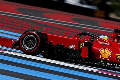 """Ferrari, Mekies soddisfatto: """"Siamo davanti agli avversari diretti"""""""
