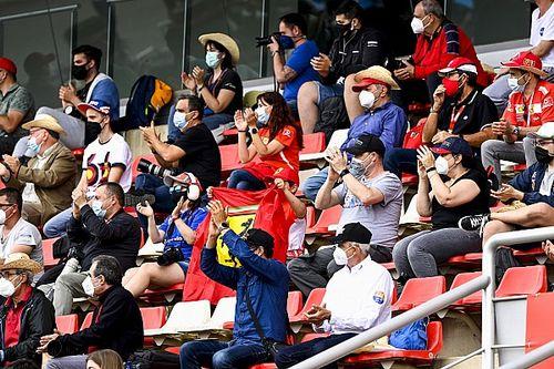 Fotos: volvió la afición al Circuit de Barcelona para el GP de España