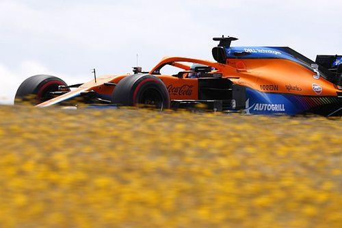 McLaren'ın gelişimi, Ricciardo'nun artan güveniyle hız kazanacak
