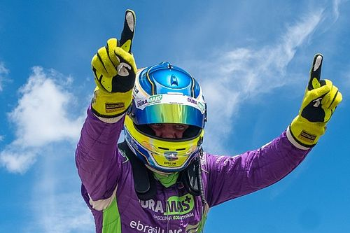 GT Sprint Race: Sérgio Ramalho vence corrida 2 no Velocitta