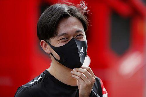 Zhou favourite for second 2022 Alfa Romeo F1 seat